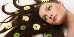 Домашние средства для здоровья волос
