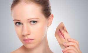 На губах часто появляется простуда