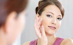 Как глубоко увлажнить кожу?