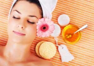 Косметика для увлажнения кожи лица