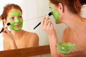 Как освежить цвет лица?