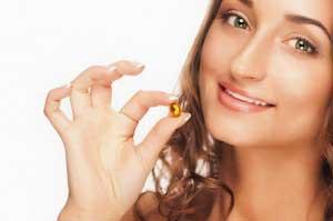 Витамин А для лица