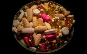 Витамины для красоты кожи