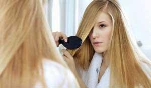 Укрепление волос домашними средствами