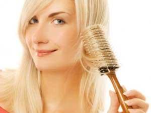 Домашние средства для волос с маслом