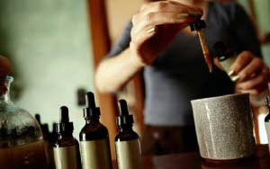 Как прекратить выпадение волос?