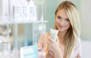 Какую косметику купить в аптеке?