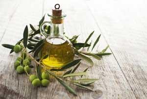 Рецепты масок с оливковым маслом